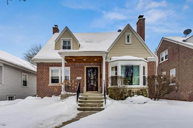 6757 N Oxford Avenue, Chicago, IL 60631 (MLS #10994273) :: The Dena Furlow Team - Keller Williams Realty