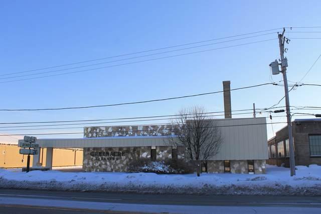 1334 E Lincoln Highway, Dekalb, IL 60115 (MLS #10994282) :: The Dena Furlow Team - Keller Williams Realty