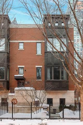 462 W Superior Street, Chicago, IL 60654 (MLS #10994305) :: RE/MAX Next