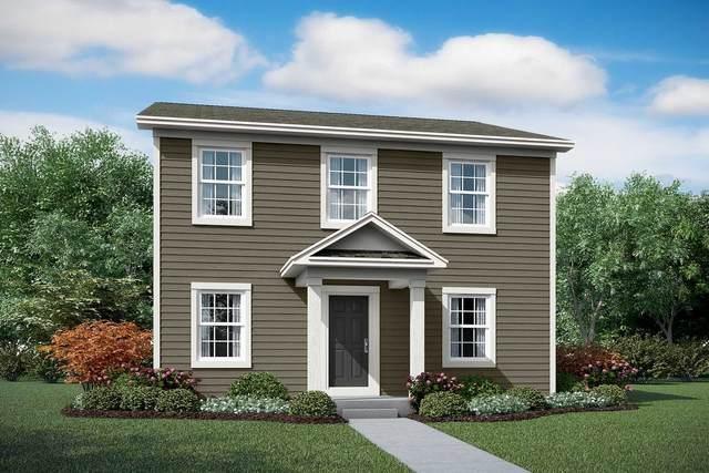 3766 Westbury Lot #47 Court, Elgin, IL 60124 (MLS #10994315) :: Jacqui Miller Homes