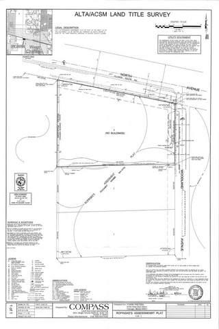 North North Avenue, West Chicago, IL 60185 (MLS #10994333) :: Ani Real Estate