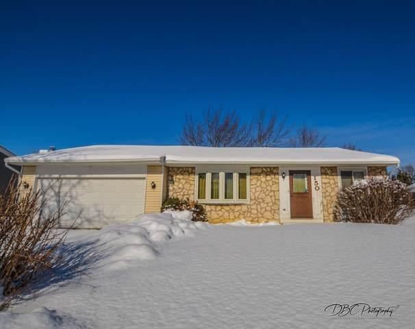 150 S Garden Avenue, Roselle, IL 60172 (MLS #10994371) :: Jacqui Miller Homes