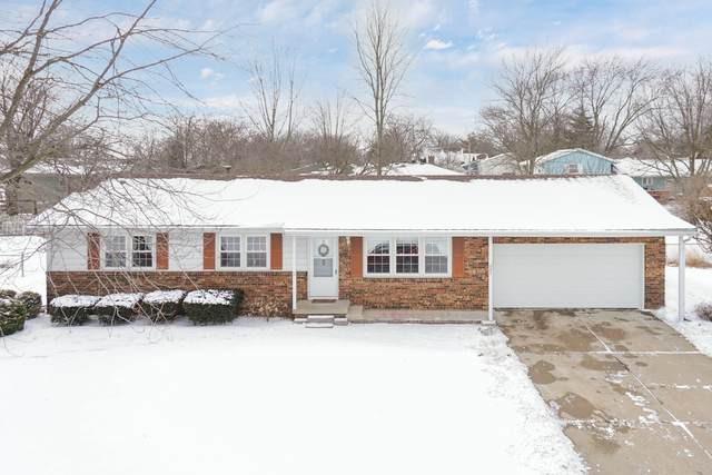 205 S Bone Drive, Normal, IL 61761 (MLS #10994386) :: Jacqui Miller Homes