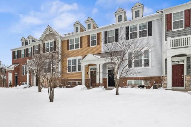 3143 Coral Lane, Glenview, IL 60026 (MLS #10994462) :: RE/MAX IMPACT