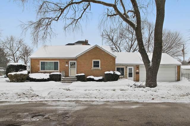 185 W Hawkins Street, Kankakee, IL 60901 (MLS #10994494) :: The Dena Furlow Team - Keller Williams Realty