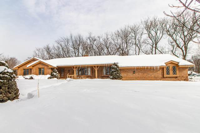 2337 Old Hicks Road, Long Grove, IL 60047 (MLS #10994547) :: Janet Jurich