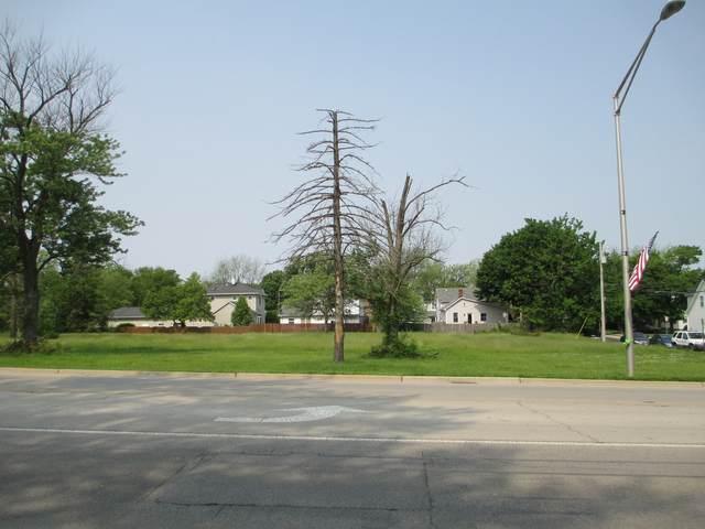 1002 State Street, Lemont, IL 60439 (MLS #10994568) :: The Dena Furlow Team - Keller Williams Realty