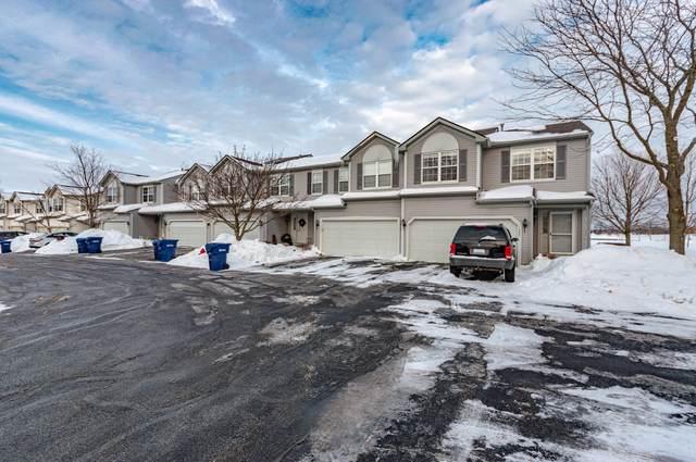 3220 Sonoma Court, Dekalb, IL 60115 (MLS #10994602) :: Helen Oliveri Real Estate