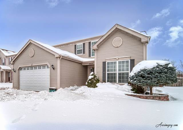 28125 Rockwell Court, Lakemoor, IL 60051 (MLS #10994624) :: Jacqui Miller Homes