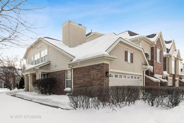 511 Harvey Lake Drive, Vernon Hills, IL 60061 (MLS #10994717) :: The Dena Furlow Team - Keller Williams Realty