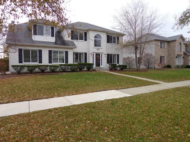 2304 Flat Rock Court, Naperville, IL 60564 (MLS #10994753) :: Jacqui Miller Homes