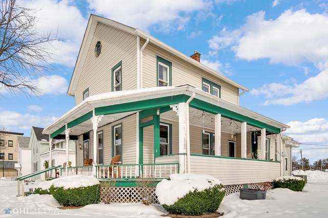 104 S Maple Street, Grant Park, IL 60940 (MLS #10994761) :: Jacqui Miller Homes