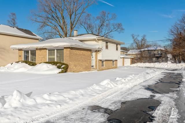 15759 Clifton Park Avenue, Markham, IL 60428 (MLS #10994787) :: The Dena Furlow Team - Keller Williams Realty
