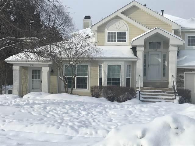 1363 Clybourne Street, Batavia, IL 60510 (MLS #10994862) :: The Dena Furlow Team - Keller Williams Realty