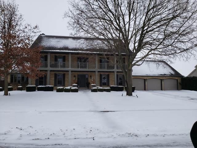 7 Pendleton Way, Bloomington, IL 61704 (MLS #10994873) :: John Lyons Real Estate