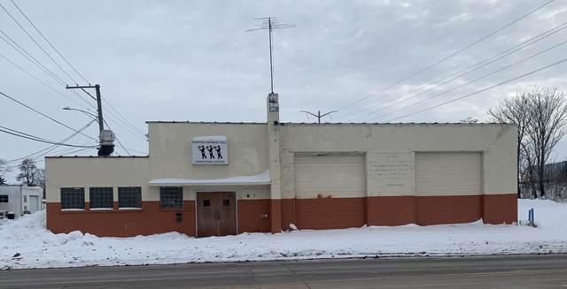150 E Brookmont Boulevard, Kankakee, IL 60901 (MLS #10994921) :: The Dena Furlow Team - Keller Williams Realty