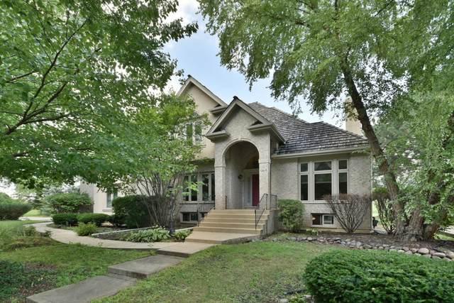965 Winslow Circle, Glen Ellyn, IL 60137 (MLS #10994934) :: Jacqui Miller Homes