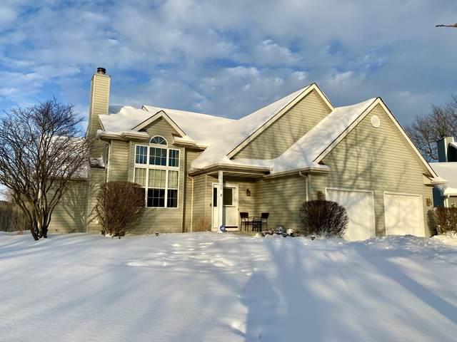 1300 Valayna Drive, Aurora, IL 60504 (MLS #10994986) :: Helen Oliveri Real Estate