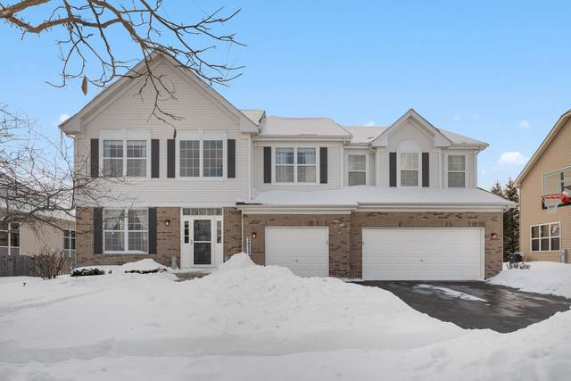 3033 Fairhaven Lane, Lake In The Hills, IL 60156 (MLS #10994992) :: Jacqui Miller Homes