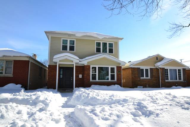11161 S Christiana Avenue, Chicago, IL 60655 (MLS #10995016) :: Jacqui Miller Homes