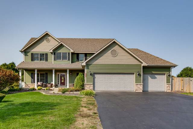 1702 Pine Street, Spring Grove, IL 60081 (MLS #10995066) :: John Lyons Real Estate