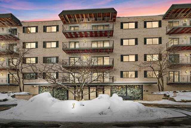 1S150 Spring Road 3A, Oakbrook Terrace, IL 60181 (MLS #10995099) :: The Spaniak Team