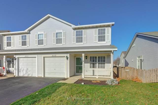 317 Reston Circle, Romeoville, IL 60446 (MLS #10995109) :: The Dena Furlow Team - Keller Williams Realty