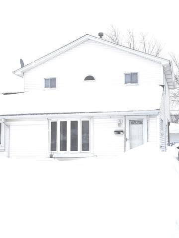 8877 S Kostner Avenue, Hometown, IL 60456 (MLS #10995111) :: The Dena Furlow Team - Keller Williams Realty