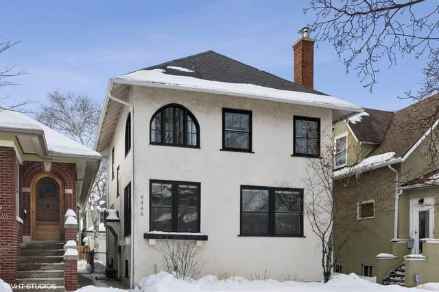 4448 N Mozart Street, Chicago, IL 60625 (MLS #10995198) :: The Dena Furlow Team - Keller Williams Realty
