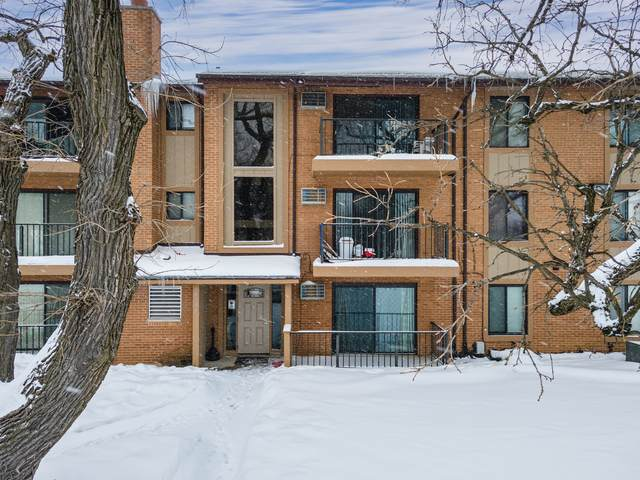 10930 Worth Avenue #2, Worth, IL 60482 (MLS #10995322) :: Janet Jurich