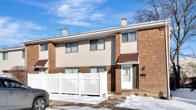847 White Oak Lane, University Park, IL 60484 (MLS #10995694) :: Jacqui Miller Homes