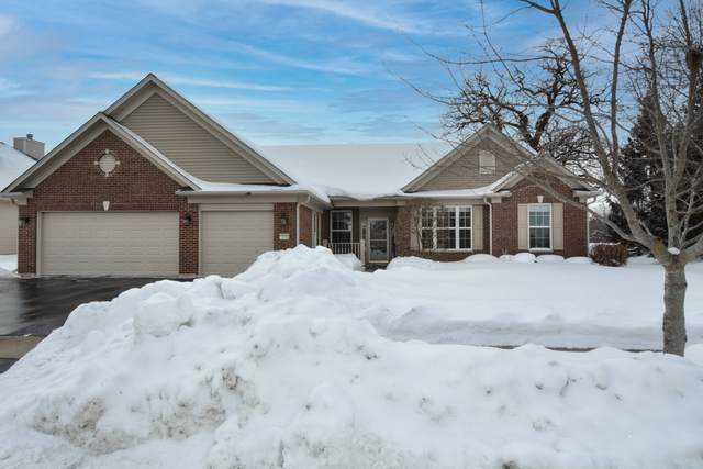 12503 Muir Drive, Huntley, IL 60142 (MLS #10995716) :: The Dena Furlow Team - Keller Williams Realty