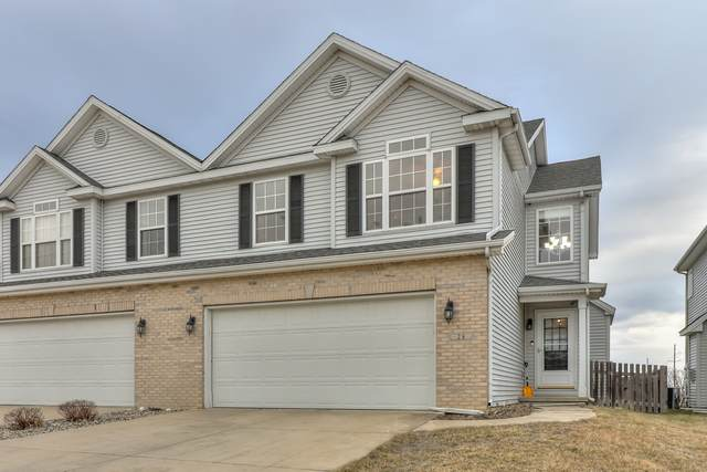 28 Parsley Drive, Savoy, IL 61874 (MLS #10995877) :: Jacqui Miller Homes