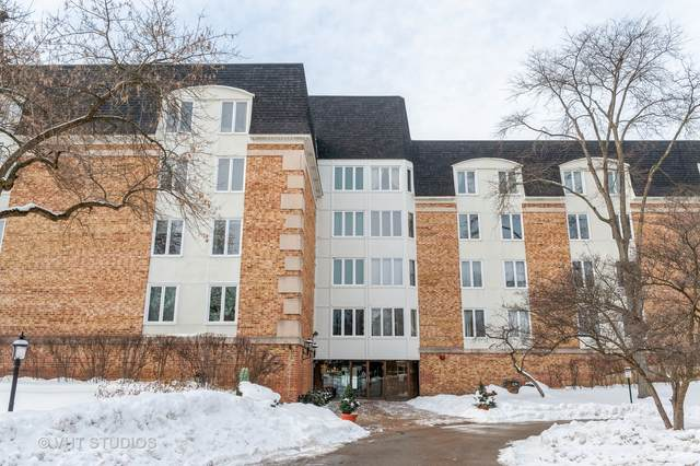 150 Lake Boulevard #163, Buffalo Grove, IL 60089 (MLS #10995962) :: The Dena Furlow Team - Keller Williams Realty