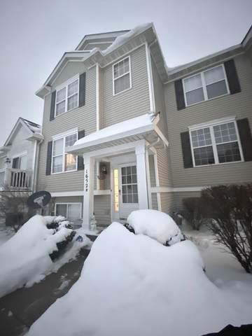 1652 Fieldstone Drive N, Shorewood, IL 60404 (MLS #10996064) :: The Dena Furlow Team - Keller Williams Realty