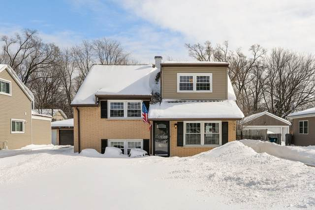 0S735 East Street, Winfield, IL 60190 (MLS #10996127) :: Jacqui Miller Homes