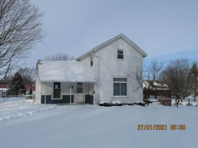 409 N Barber Avenue, Polo, IL 61064 (MLS #10996215) :: The Dena Furlow Team - Keller Williams Realty