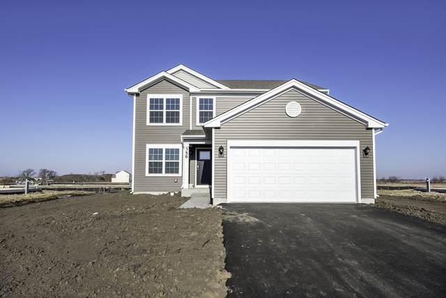 331 Hemlock Lane, Oswego, IL 60543 (MLS #10996221) :: The Dena Furlow Team - Keller Williams Realty