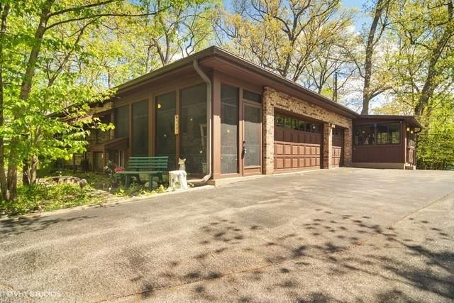 3421 Richnee Lane, Rolling Meadows, IL 60008 (MLS #10996273) :: Lewke Partners