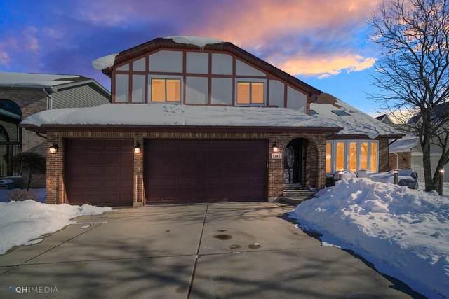 1347 N Rosebud Lane, Addison, IL 60101 (MLS #10996390) :: Jacqui Miller Homes