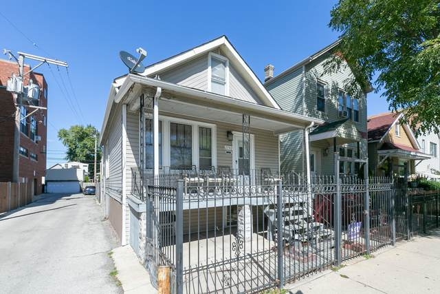 2740 W Pershing Road, Chicago, IL 60632 (MLS #10996436) :: Jacqui Miller Homes