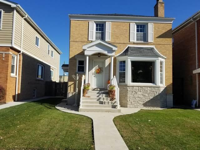 5151 N La Crosse Avenue, Chicago, IL 60630 (MLS #10996515) :: Jacqui Miller Homes