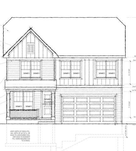 142 Roman Lane, Hawthorn Woods, IL 60047 (MLS #10996552) :: Jacqui Miller Homes