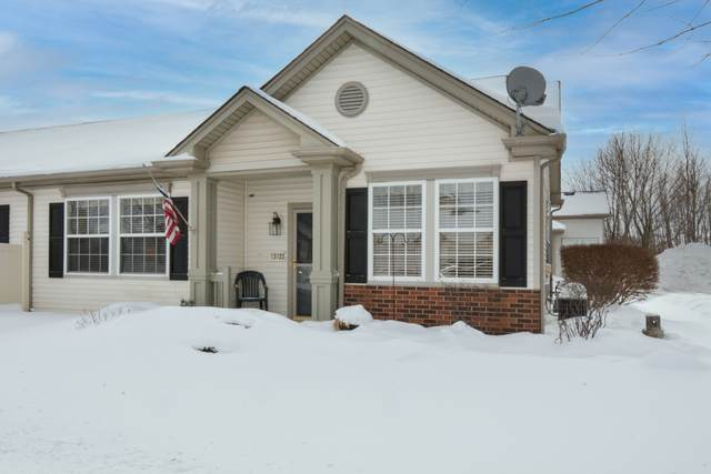 13433 Michigan Avenue, Huntley, IL 60142 (MLS #10996583) :: The Dena Furlow Team - Keller Williams Realty