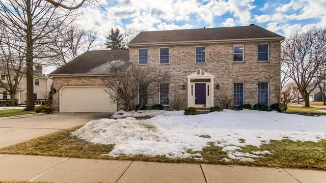1705 Huntington Road, St. Charles, IL 60174 (MLS #10996718) :: RE/MAX IMPACT
