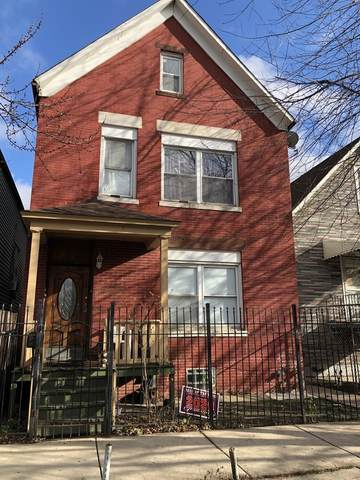 5225 S Campbell Avenue, Chicago, IL 60632 (MLS #10996786) :: The Dena Furlow Team - Keller Williams Realty