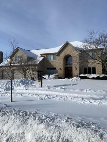 1555 White Eagle Drive, Naperville, IL 60564 (MLS #10996870) :: The Dena Furlow Team - Keller Williams Realty