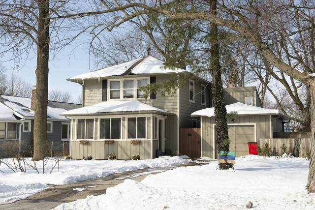 1618 W Church Street, Champaign, IL 61821 (MLS #10996947) :: Touchstone Group