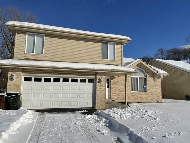 15953 Homan Avenue, Markham, IL 60428 (MLS #10996958) :: Jacqui Miller Homes