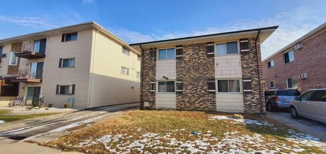 10339 Mcvicker Avenue, Chicago Ridge, IL 60415 (MLS #10996988) :: The Dena Furlow Team - Keller Williams Realty